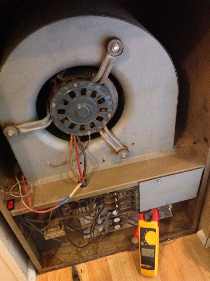 Stanwood, WA Heating, Air Conditioning and Electric