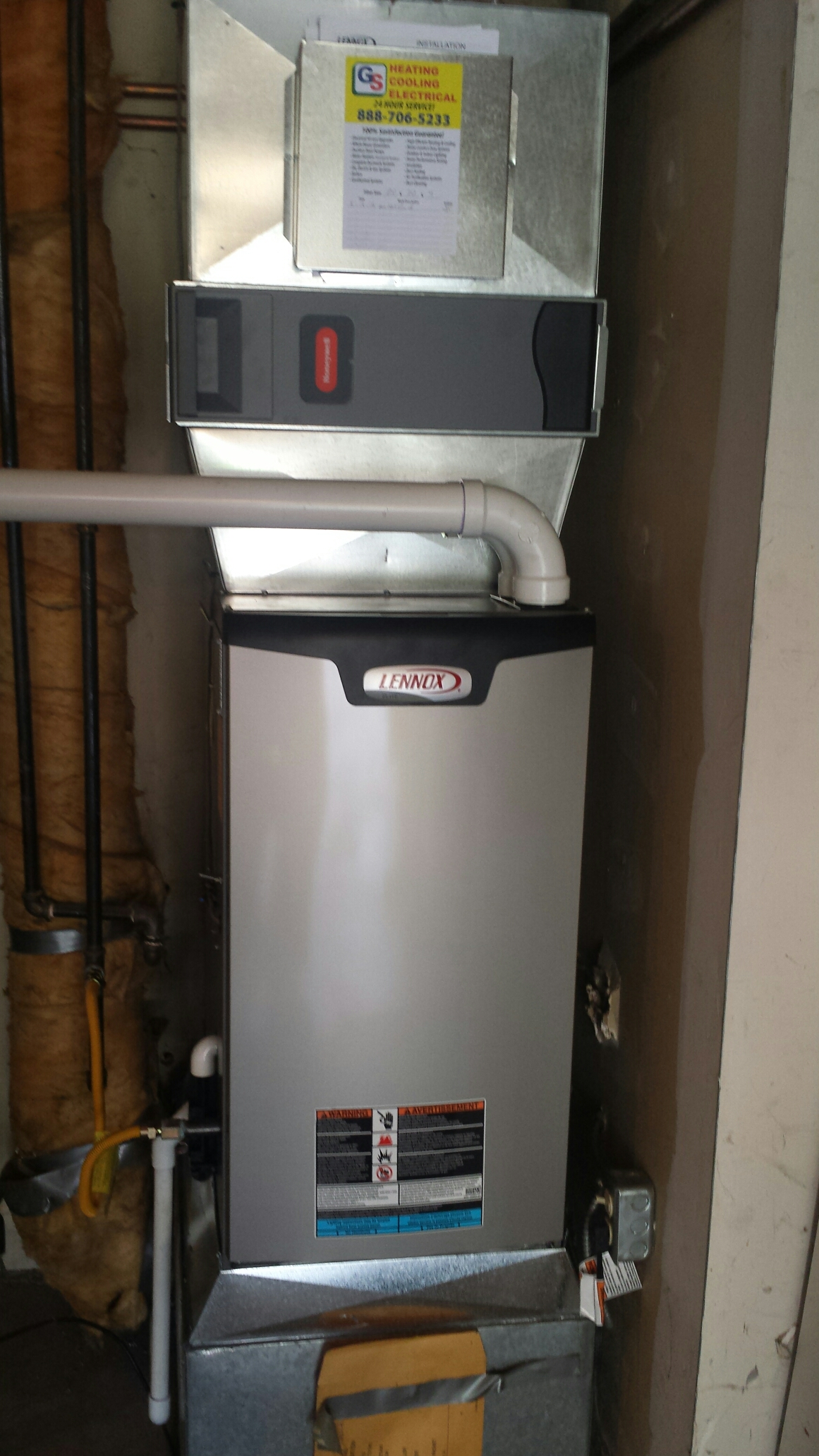 electric furnace lennox lambretta wiring diagram bellevue wa heating air conditioning and