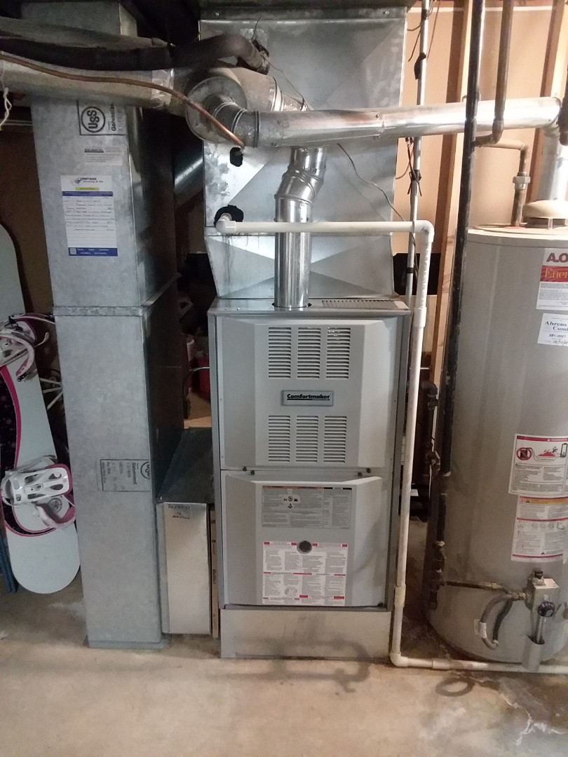 medium resolution of  diagram ac ductless and furnace repair in deer park il on intertherm thermostat wiring old comfortmaker