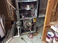 Furnace Repair and Air Conditioner Repair in Marne MI