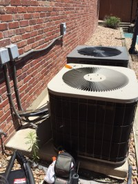 Furnace Repair and Air Conditioner Repair in Centennial CO
