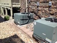 Furnace Repair and Air Conditioner Repair in Centennial CO