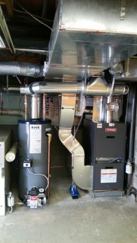 Furnace and Air Conditioning Repair in Cortland, NY