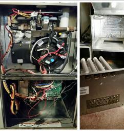 cortland ny replace failed heat exchanger under warranty  [ 1920 x 1920 Pixel ]