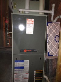 Air Conditioning Repair and Furnace Repair in Pomona IL