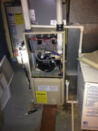 Air Conditioning Repair and Furnace Repair in Pinckneyville IL