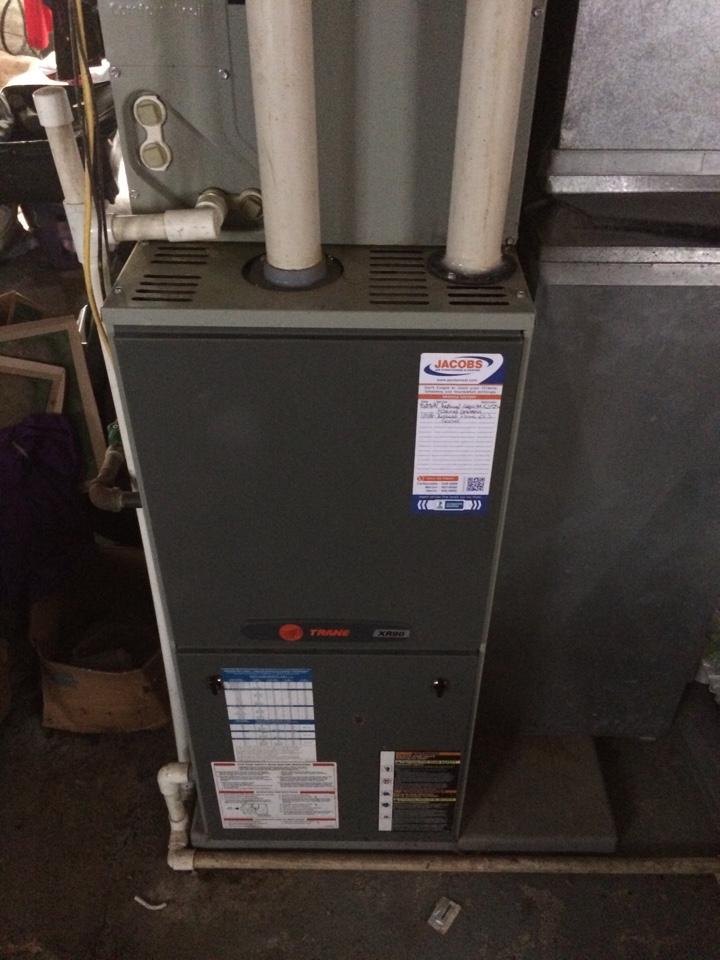 Air Conditioning Repair and Furnace Repair in Elkville IL