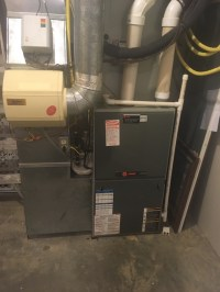 Air Conditioning Repair and Furnace Repair in Marion IL