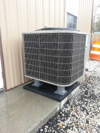 Bryant Furnace: Replacing Air Filter On Bryant Furnace
