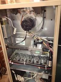 Furnace Repair and Air Conditioning Repair in Eaton CO