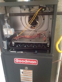 Furnace Repair and Air Conditioning Repair in Windsor CO