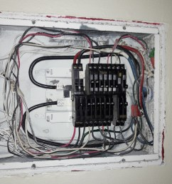 fort lauderdale fl diagnosis electrical panel for short circuit to dishwasher ft lauderdale [ 1080 x 810 Pixel ]