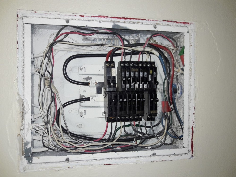 medium resolution of fort lauderdale fl diagnosis electrical panel for short circuit to dishwasher ft lauderdale