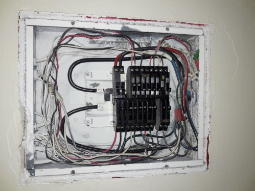 small resolution of fort lauderdale fl diagnosis electrical panel for short circuit to dishwasher ft lauderdale