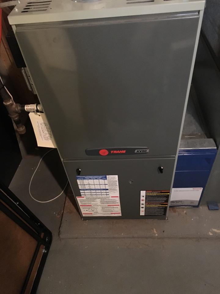 Furnace Repair and Air Conditioning Repair in Minneapolis, MN