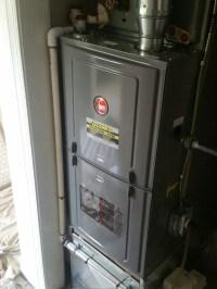 Furnace and Air Conditioning Repair in East Brunswick, NJ
