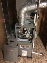 Furnace, AC, and Plumbing Repair in New Baltimore, MI
