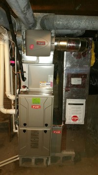 Furnace Repair and Air Conditioner Repair in South Whitley IN