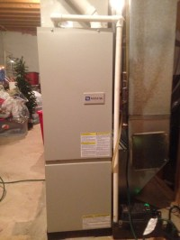 Furnace and Air Conditioner Repair in White Pigeon MI