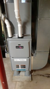 Real-time Service Area for A Good Neighbor Heating & Cooling