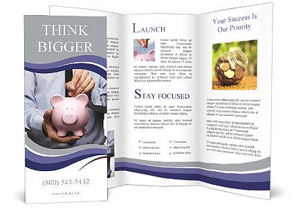 Bank Brochure Samples Ideal Vistalist Co