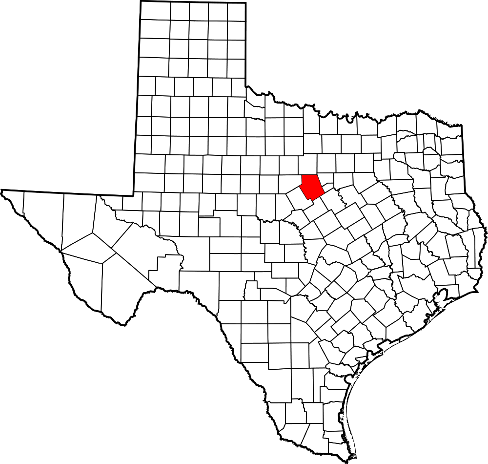 Erath County Clerk and District Clerk Records