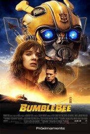 Bumblebee  En cartelera Cinemex