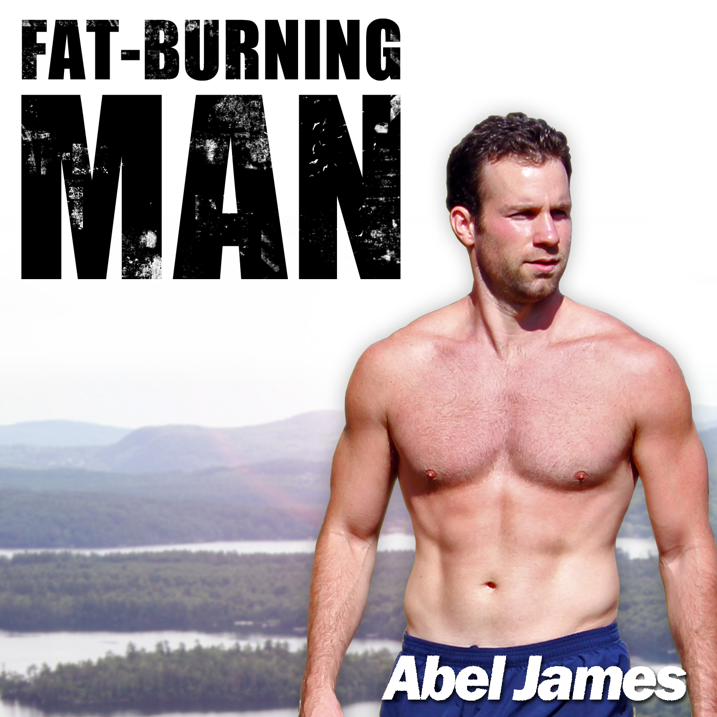 The FatBurning Man Show by Abel James The Future of