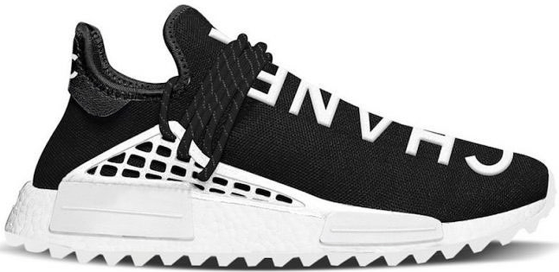 best cheap f72ed ef7e4 Adidas Human Race Nmd Pharrell X Chanel Retail | pharrell ...