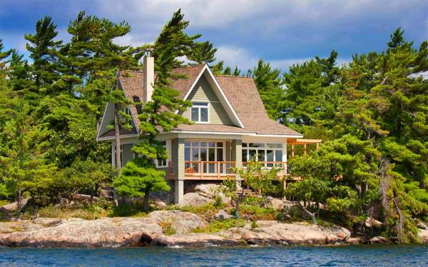 Cottages for Sale in Muskoka & Parry Sound   The Finchams
