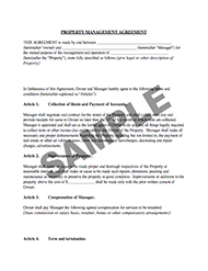 Landlord Tenant Legal Forms | LandLord Station