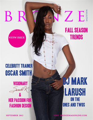 NYFW Special Issue