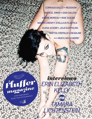 Fluffer Magazine issue 5