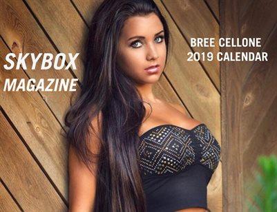 Skybox Girl Bree Cellone