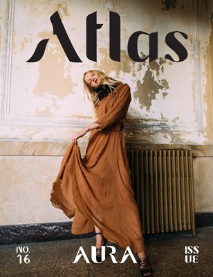 Atlas Magazine | Winter 2016 | The Aura Issue
