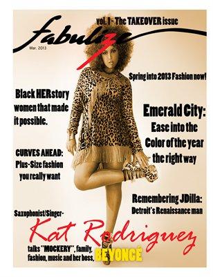 Fabulize Magazine Beauty 24/7