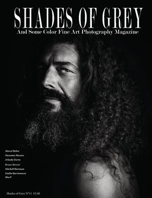 Shades Of Grey Magazine N°11