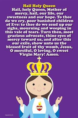 happy saints prayer happy