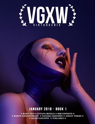 VGXW January 2018 - Book 1 (Cover 1)