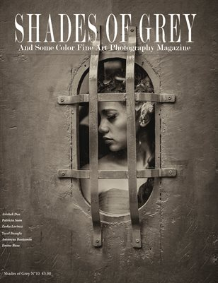 Shades OF GRey Magazine N° 10