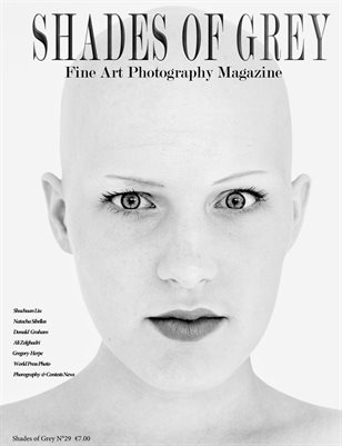 Shades of Grey Magazine 30