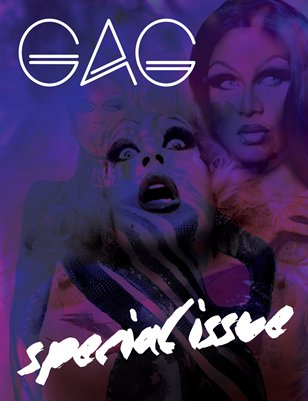 GAG Magazine - Special Issue