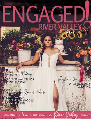 Engaged! River Valley Issue 14