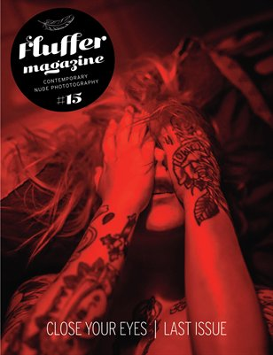 Fluffer Magazine issue 15