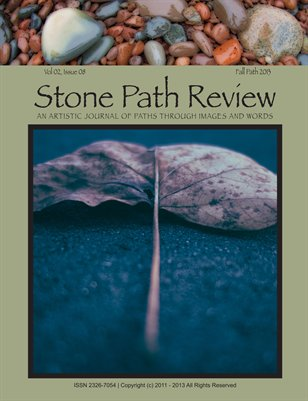 Stone Path Review Fall 2013
