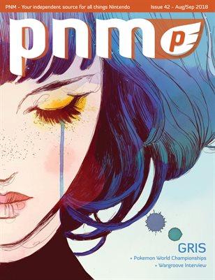 Pure Nintendo Magazine (PNM) Issue 42