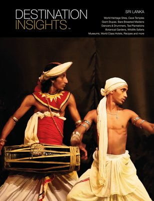 Sri Lanka — Destination Insights