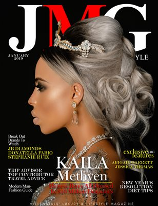 JMG LIFESTYLE JANUARY 2019