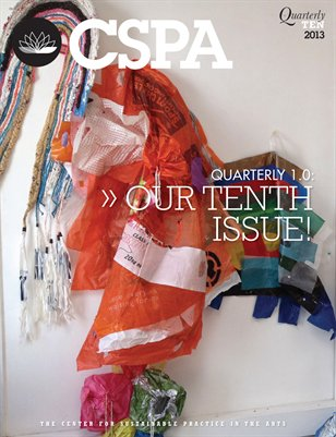 Q10: Our Tenth Issue!