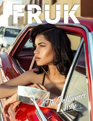 FRUK MAGAZINE ISSUE 06